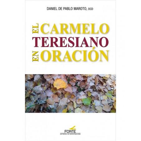 libro El Carmelo Teresiano en oración
