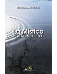 libro LA MÍSTICA DE TERESA DE JESÚS