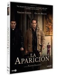 La Aparición (DVD)
