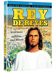 copy of King of Kings DVD