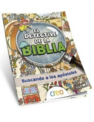 El detective de la Biblia:...