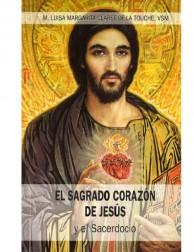 El Sagrado Corazón de Jesús...