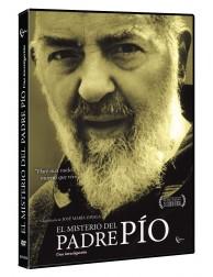 El Misterio del Padre Pío...