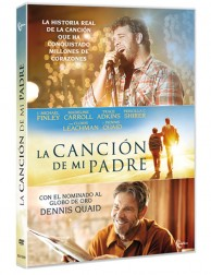 LA CANCION DE MI PADRE DVD