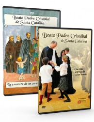Blessed Father Cristobal of...