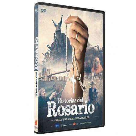 historias del rosario dvd