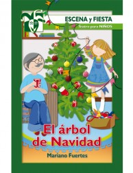 El árbol de Navidad (Escena...