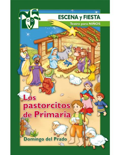 Los pastorcitos de Primaria (escena y fiesta) teatro para niños