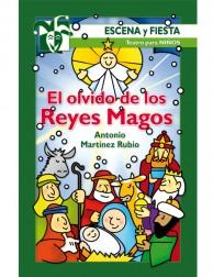 El olvido de los Reyes...