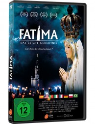 Fátima, das Letzte Geheimnis