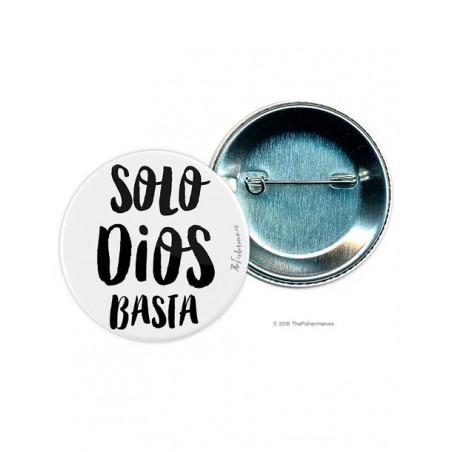 Chapa - Solo Dios basta