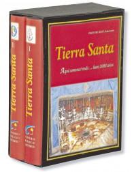 Tierra Santa (Vol.I Y II)