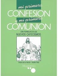 Mi primera confesión y mi...