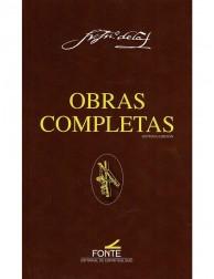 Obras completas San Juan de...