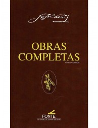 Obras completas San Juan de la Cruz. Edición Crítica