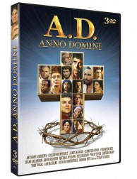 A.D. Anno Domini (Serie 3...
