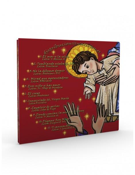 Canciones de Navidad (Valivan)
