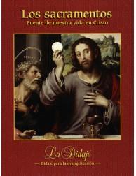 Los sacramentos (La Didajé)