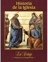 Historia de la Iglesia (La...
