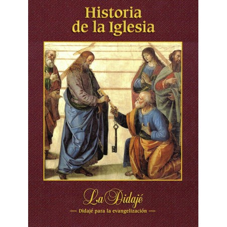 Historia de la Iglesia (La Didajé)