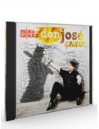 Ganador (Don José) - CD