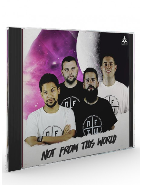 Not From This World (NFTW) - CD