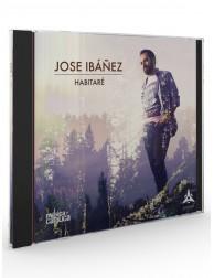 Habitaré (Jose Ibáñez) - CD