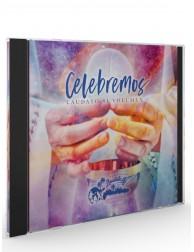 Celebremos (Laudato sí) - CD