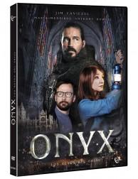 Onyx, los reyes del Grial...