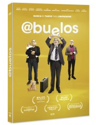 Abuelos (DVD)