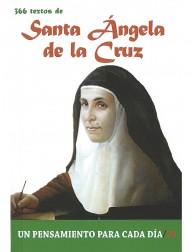 366 textos de Santa Ángela...