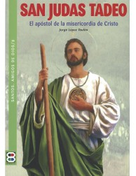 San Judas Tadeo: El apóstol...