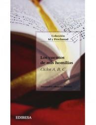 Los cuentos de mis homilias...