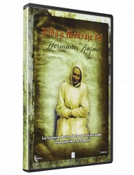 Vida y Mensaje del Hermano Rafael DVD video
