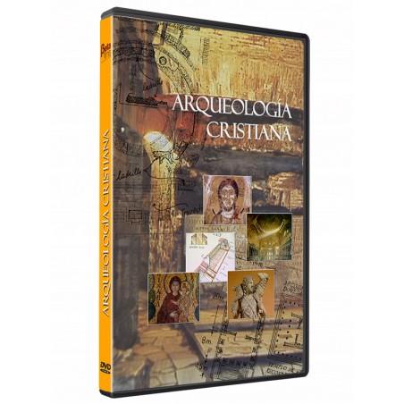 Arqueología Cristiana (2 DVDs) Betafilms
