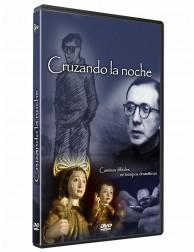 Cruzando la Noche DVD video sobre San Josemaría Opus Dei