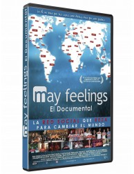 May feelings (el documental) santi requejo red social para rezar