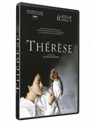 Thérèse. Película DVD Santa Teresita de Lisieux del Niño Jesús.