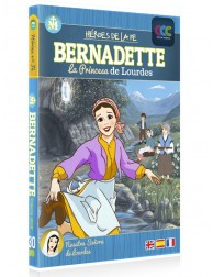 Bernadette: La princesa de...