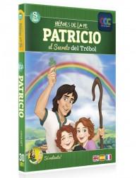 San Patricio: El secreto...