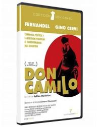 Don Camilo DVD película 1952