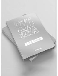 Evangelio 2020 - Comentado...
