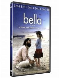 Bella. DVD Verastegui. Aborto pelicula