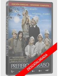 Prefiero el Paraíso (DVD -...