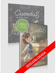 Cuerdas (Libro+DVD)