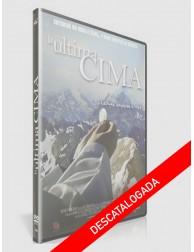 La Última Cima. DVD