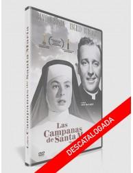 Las Campanas de Santa María pelicula