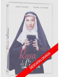 Rosa de Lima (DVD)