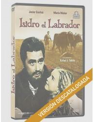 Isidro el Labrador (DVD)