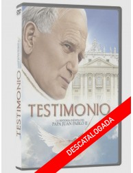 Testimony: The Untold Story...